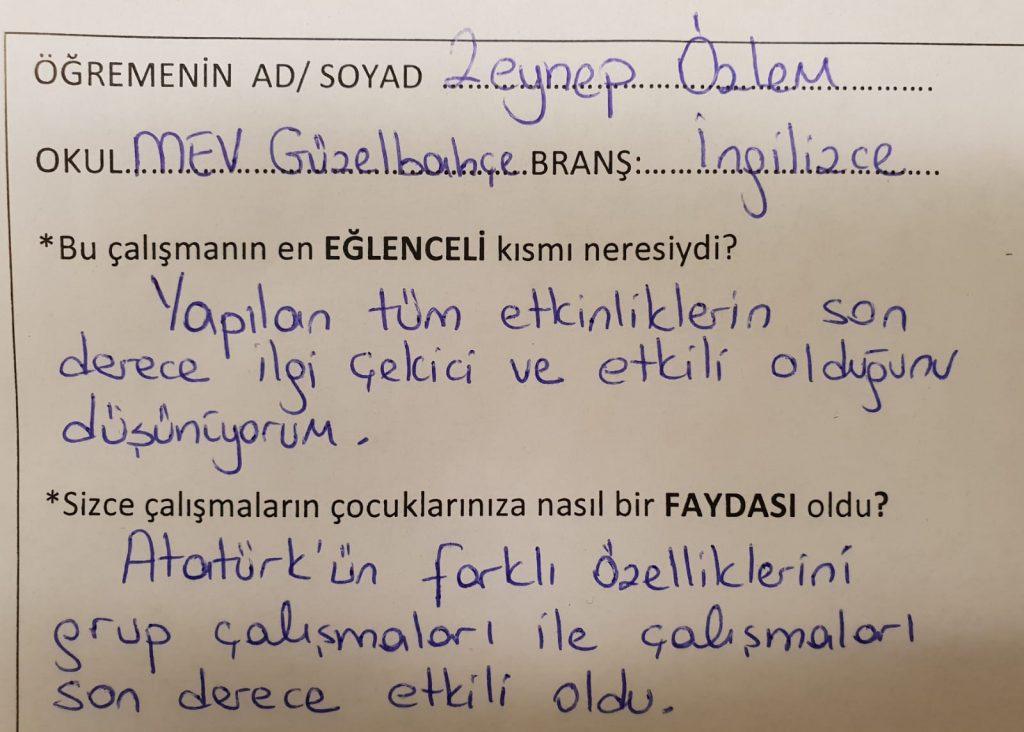 Zeynep-Ozlem