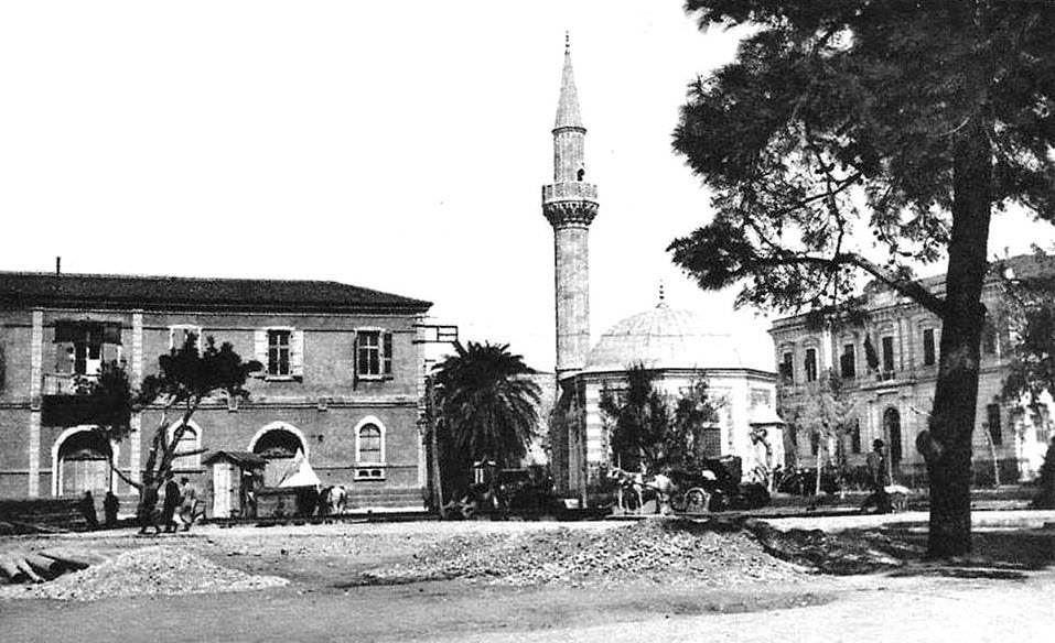 1930 LAR KONAK